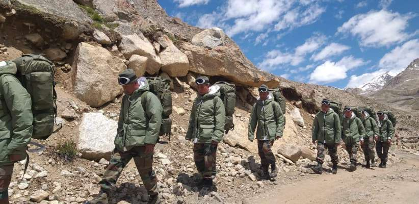 Indian Army to mark 20 years of Kargil war victory - News24 English