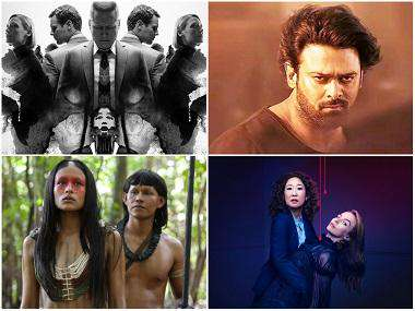 Book or Binge: Prabhas' Saaho, Killing Eve on Hotstar