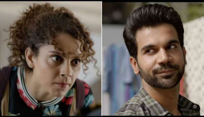 Kangana And Rajkummar Are Gutsy To Step Out Of Their Comfort Zones