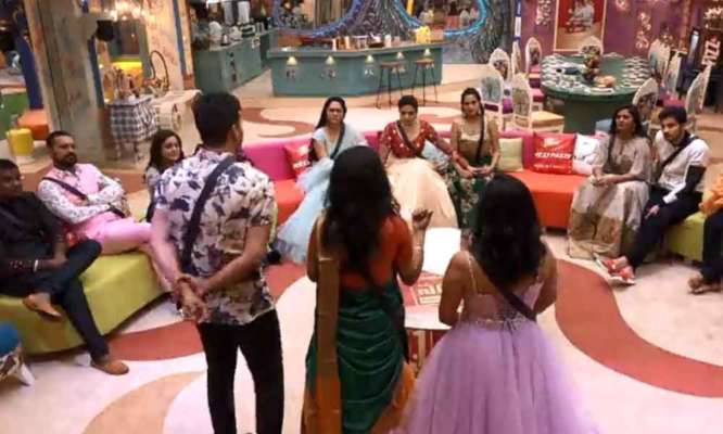 Bigg Boss Telugu Season 3: Episode 3 Highlights