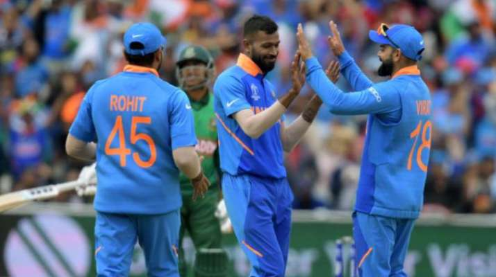 ICC CWC'19: Betting websites predict India to reach finals