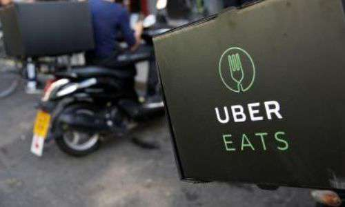 Uber Eats eyes small town India to boost food orders - Millennium