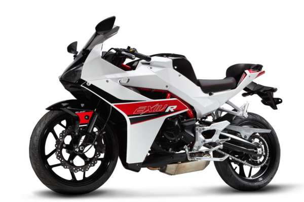 Benelli & Hyosung Bikes To Be Auctioned Off By Union Bank