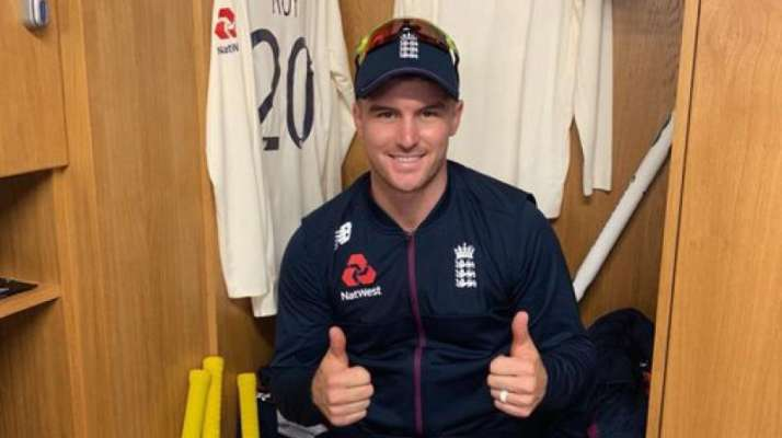 Incredible feeling to be part of such history': says Jason
