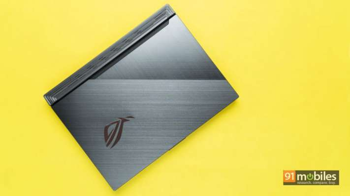 ASUS ROG STRIX Scar III review - 91mobiles | DailyHunt