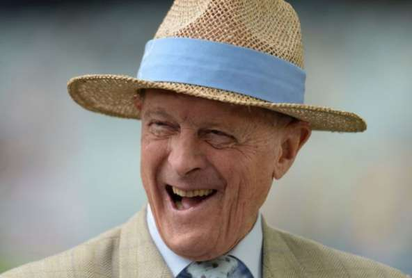 Geoffrey Boycott happy to be back commentating for Ashes