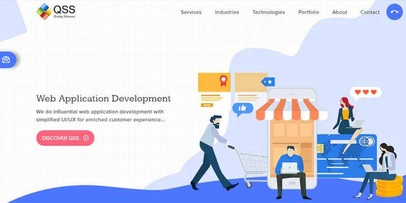 Top 10 Web Application Development Companies to Hire in 2019