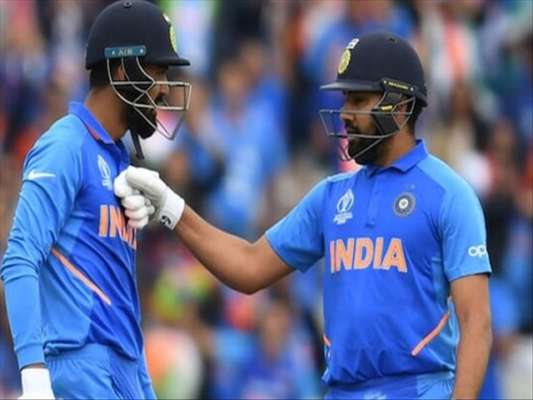 World Cup 2019 IndvsWI Live Score: India Openers Off To Watchful