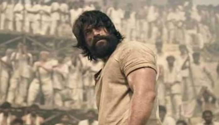 KGF Chapter 2: Another Interesting Update On Yash Starrer