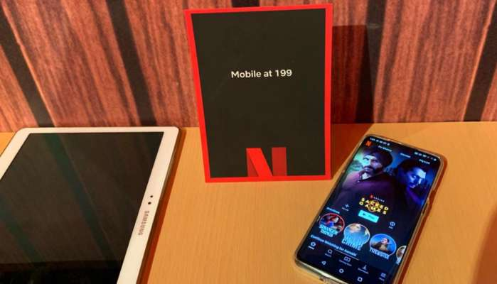 Decoding Netflix's 'bold' New Rs 199 Made For India Mobile-only