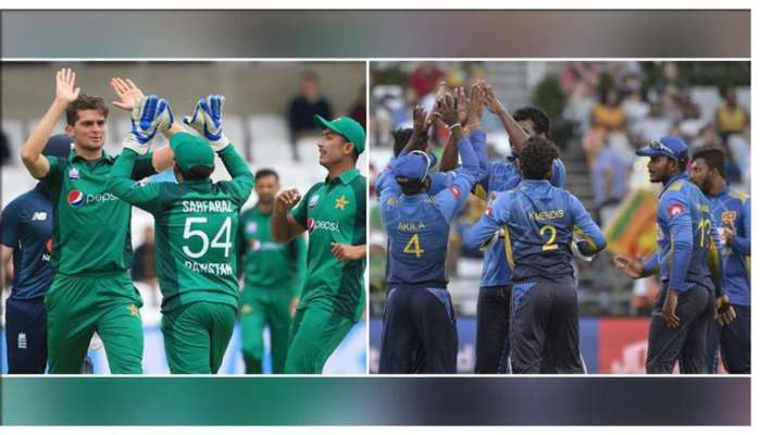 Pakistan To Host Sri Lanka, As PCB Attempts To Revive