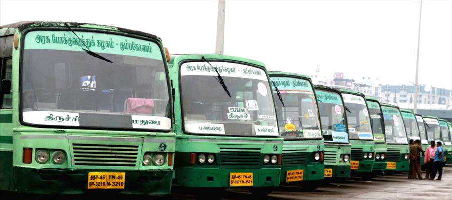 Image result for Tamilnadu Govt to operate 11,000 special buses for Diwali