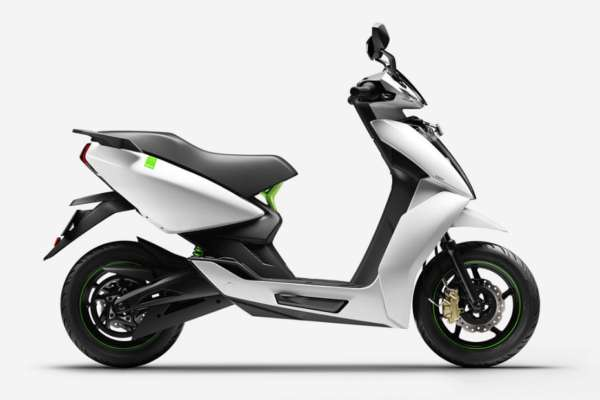 Ather Energy Plans To Expand On An International Scale - Bike Dekho