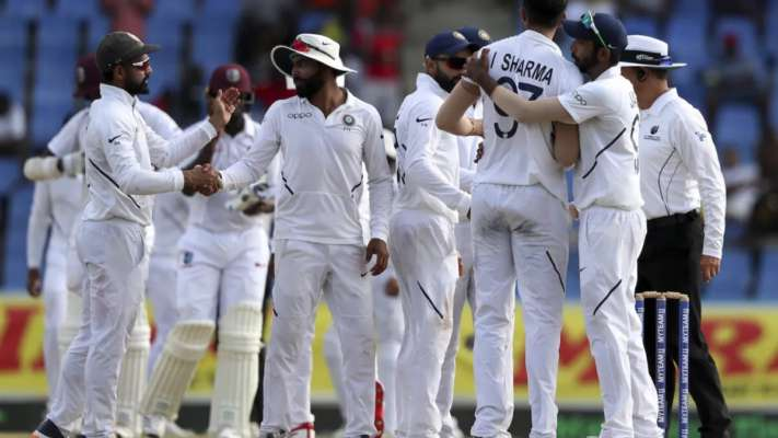 West Indies vs India 2019: 2nd Test - India's Predicted