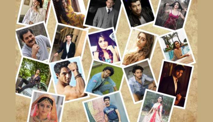 Fans Make You Who You Are, Say TV Actors - Bollyy | DailyHunt