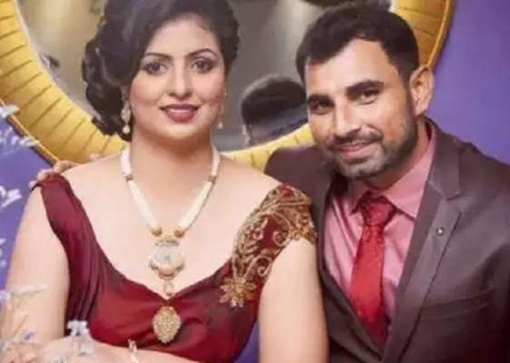 Image result for mohammad shami