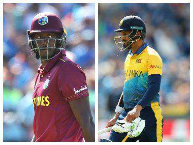 Sri Lanka vs West Indies, LIVE SCORE, ICC Cricket World Cup 2019