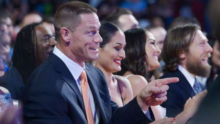Wwe Hall Of Fame 2020 Full Show.Wwe News Wwe Considering Two Big Names For Wwe Hall Of Fame