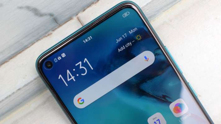 Vivo Z1 Pro Review: A 'hole' New Experience At An Affordable