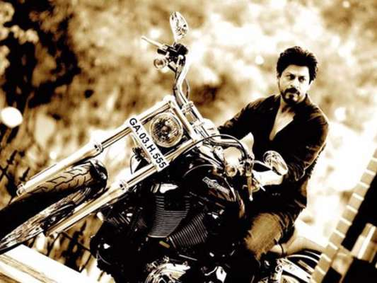 Is Shah Rukh Khan Quitting Bollywood? - Cinetalkers | DailyHunt