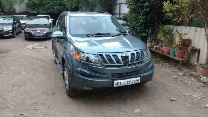 Best Used Mid-Size SUVs Under 10 Lakh, 5 Years Covering Less