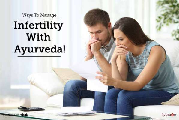 Ways To Manage Infertility With Ayurveda! - Lybrate English | DailyHunt