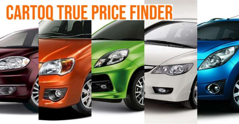 True Cars Used >> Best Used Petrol Cars Under 4 Lakh With Under 50 000 Kms In