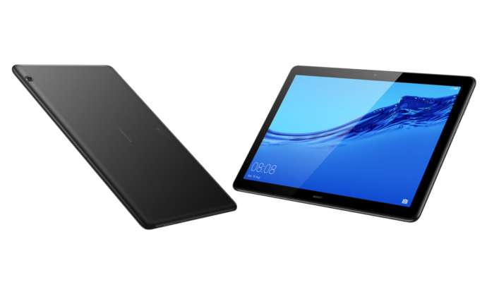 Huawei MediaPad T5 goes on sale in India starting today on