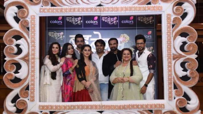 Colors TV launches 'Bahu Begum' - a show based on love and