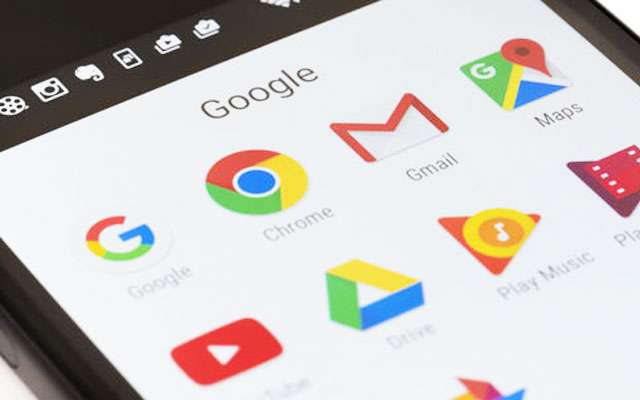 Google's enterprise Gmail suffers outage in India - News
