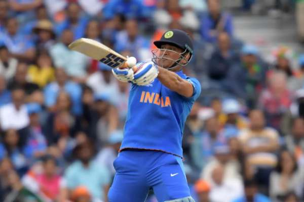 Army Chief Approves MS Dhoni's Request To Train With
