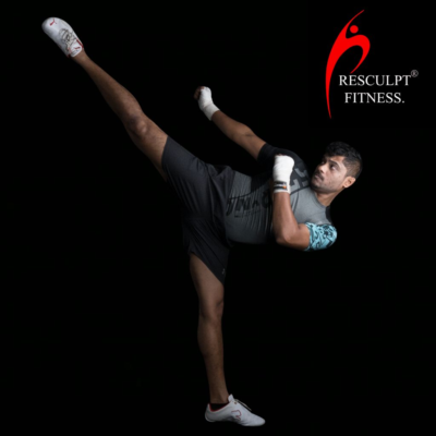 THE ESSENCE OF PURE KICKBOXING AND THE NEED FOR MORE FEMALE TRAINERS IN INDIA!