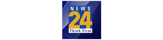 News 24 online