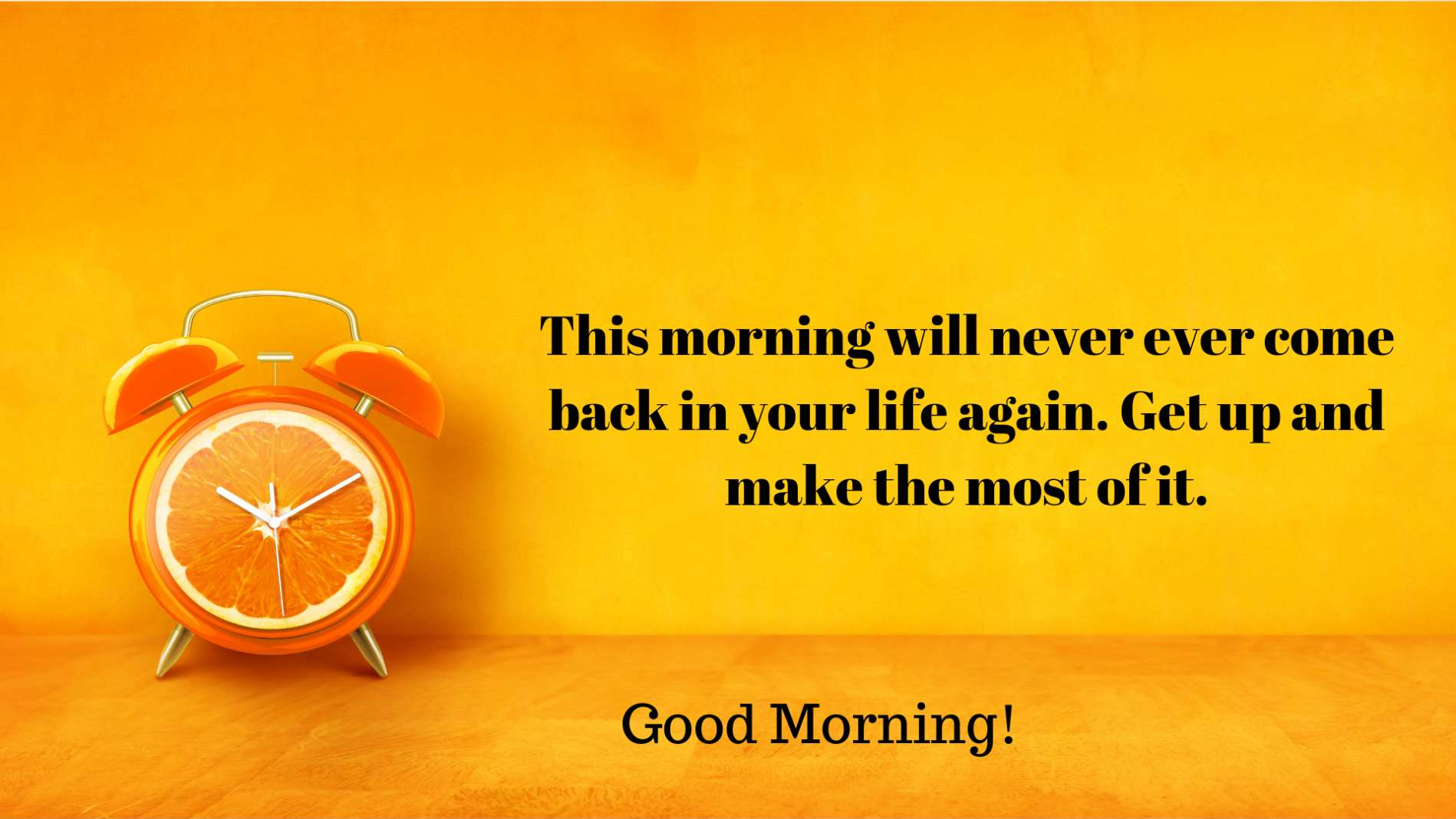 Good Morning! Wishes, Messages, Images To Send Your Friends