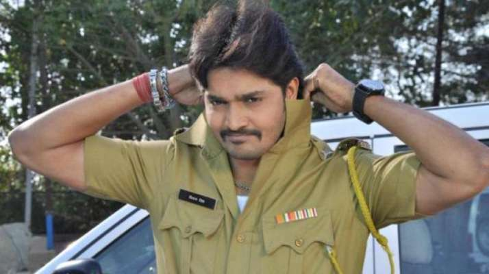 Bhojpuri actor Manoj Pandey arrested for allegedly raping