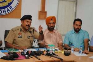 Wanted 'Bhalu Gang' kingpin, five accomplices arrested - Daily Post