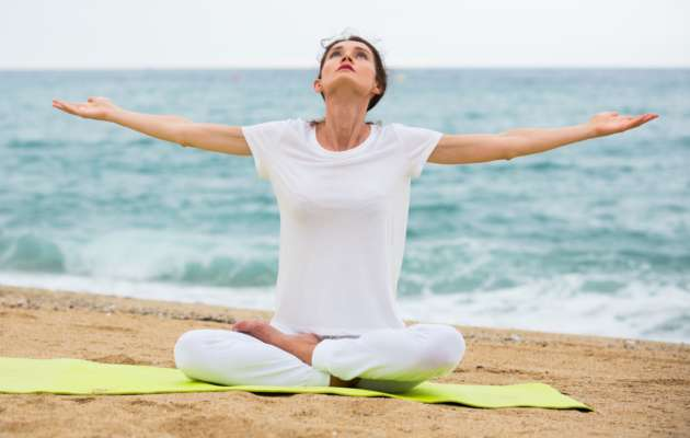 Shortness of Breath? Ayurveda Has the Answers You're Looking For
