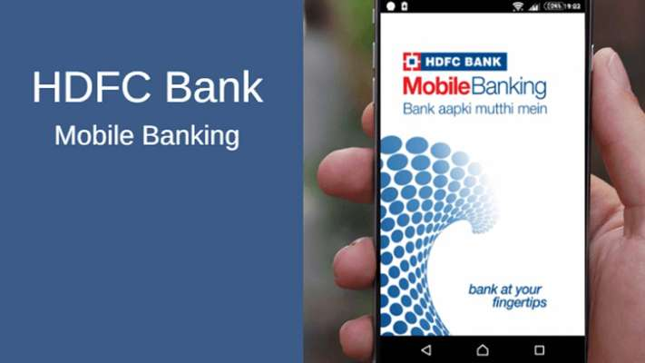 Image result for HDFC Mobile App
