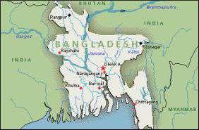 ADB says Bangladesh economy likely to grow by 8% - SME Times