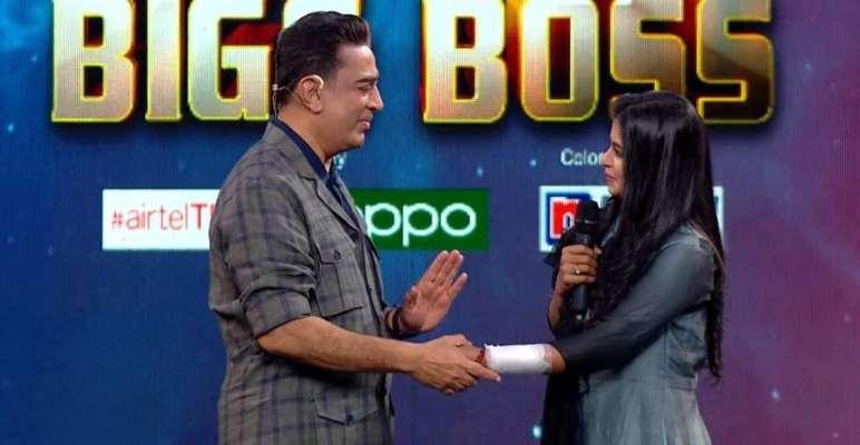 Bigg Boss Tamil 3 weekly updates: Madhumitha terminated over