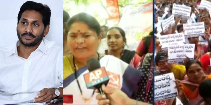Why ASHA workers protested against newly introduced grading