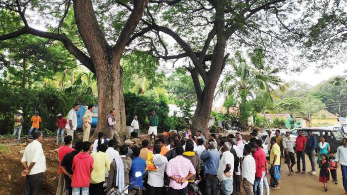 South West Monsoon takes a break in Kodagu - Star of Mysore
