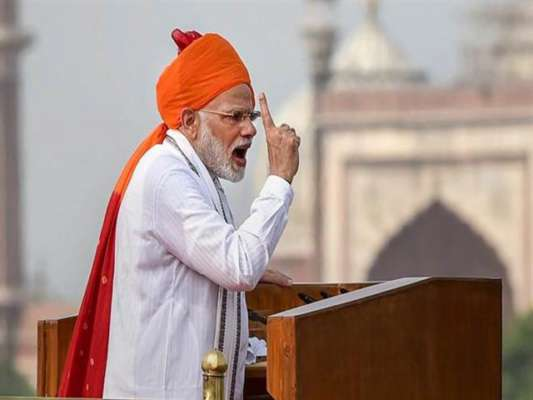 Pm Modi Highlighted Volume Of Work Done In Parliament In Its