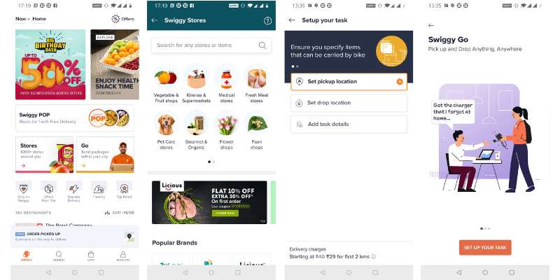 Why hyperlocal startups like Swiggy and Dunzo are set to go