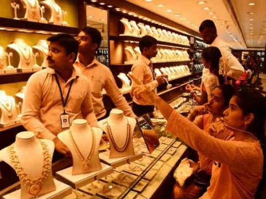বাম্পার সুবিধা: গত দিওয়ালি থেকে এখন অবধি সোনার রিটার্ন জেনে নিন
