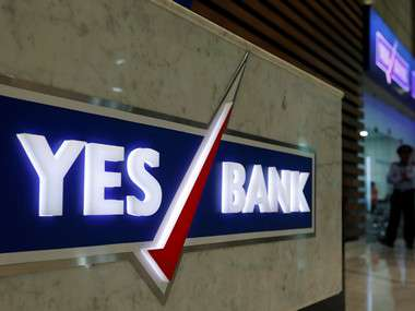 Yes Bank shares zoom 14% amid reports of capital infusion by
