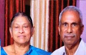 വൃദ്ധ ദമ്ബതിമാരെ ക്രൂരമായി കൊലപ്പെടുത്തിയ സംഭവം, ഒളിവിലായിരുന്ന ബംഗ്ലാദേശിത്തൊഴിലാളികളെ പിടികൂടി