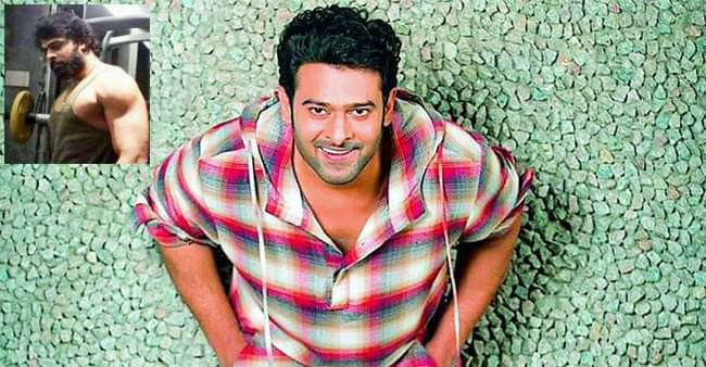 Baahubali Actor Prabhas Lost 10 kg For His Role In The Most