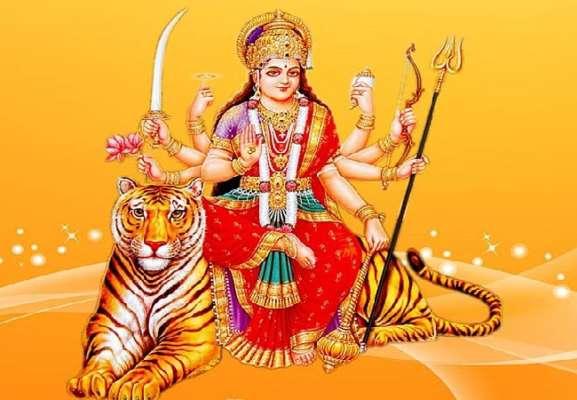 नवदुर्गा और शारदीय नवरात्रि 2019, राशि के अनुसार करें देवी का पूजन, लगाएं  भोग - Newsroom Post Hindi | DailyHunt