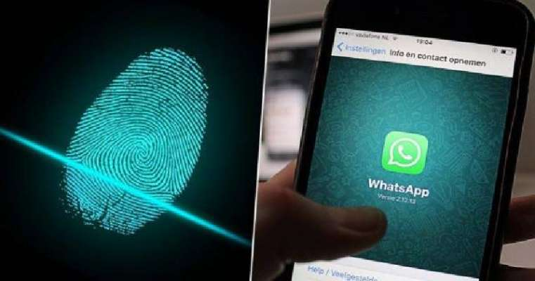 Now WhatsApp beta for Android supports 'Fingerprint lock